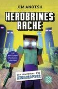 Herobrines Rache