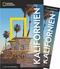 NATIONAL GEOGRAPHIC Traveler Reiseführer Kalifornien mit Maxi-Faltkarte