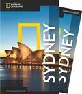 NATIONAL GEOGRAPHIC Reiseführer Sydney mit Maxi-Faltkarte