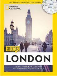 National Geographic Streifzüge London