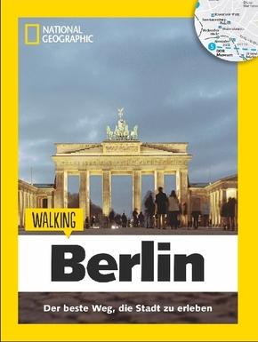 National Geographic Walking Berlin