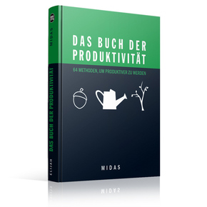 Das Buch der Produktivität