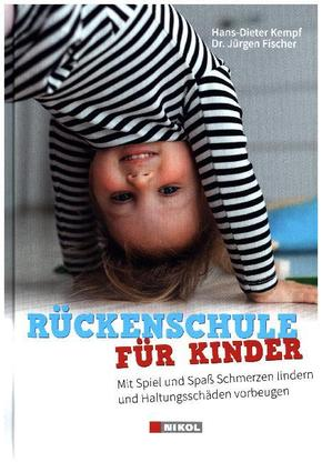 Rückenschule für Kinder