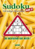 Sudoku - Bd.37
