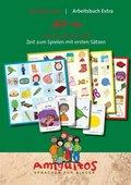Superauge Arabisch - Arbeitsbuch Extra