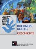 Buchners Kolleg Geschichte, Ausgabe Schleswig-Holstein: Qualifikationsphase