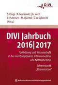 DIVI Jahrbuch 2016/2017