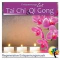 Tai Chi & Qi Gong, Audio-CD