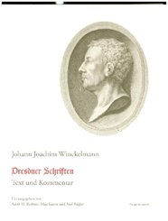 Schriften und Nachlaß: Dresdner Schriften; 9,1