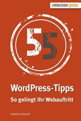 55 WordPress-Tipps