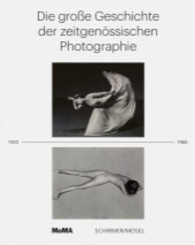 Die große Geschichte der Photographie: Die Moderne