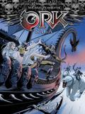 Ork-Saga - Shakara