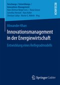 Innovationsmanagement in der Energiewirtschaft