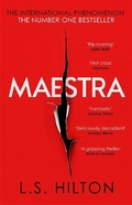 Maestra, English edition