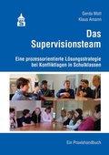 Das Supervisionsteam