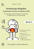 Verdauungs-Ratgeber Traditionelle Chinesische Medizin (TCM)