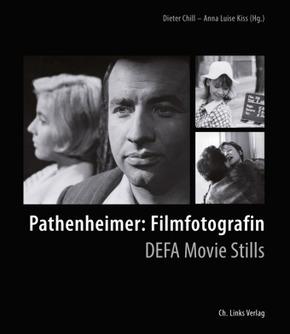 Pathenheimer: Filmfotografin
