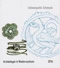 Archäologie in Niedersachsen - Bd.19/2016