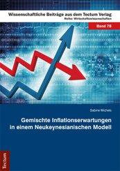 Gemischte Inflationserwartungen in einem Neukeynesianischen Modell