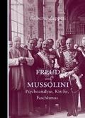 Freud und Mussolini