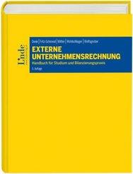 Externe Unternehmensrechnung (f. Österreich)