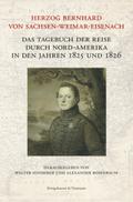 Herzog Bernhard von Sachsen-Weimar-Eisenach