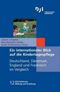 Ein internationaler Blick auf die Kindertagespflege