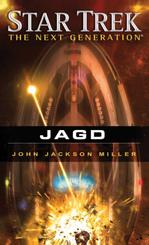Star Trek, The Next Generation - Jagd