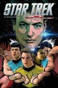 Star Trek Comicband - Qs Schachzug