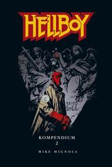 Hellboy Kompendium - Bd.2