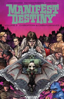 Manifest Destiny - Chiroptera & Carniformaves