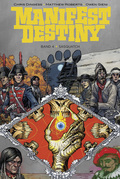 Manifest Destiny - Sasquatch
