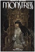 Monstress - Das Erwachen - Bd.1