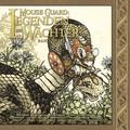 Mouse Guard: Legenden der Wächter - Bd.3