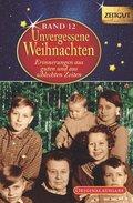 Unvergessene Weihnachten - Bd.12