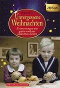 Unvergessene Weihnachten, Geschenkband - Bd.9