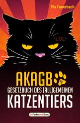 AKAGB - Gesetzbuch des (all)gemeinen Katzentiers