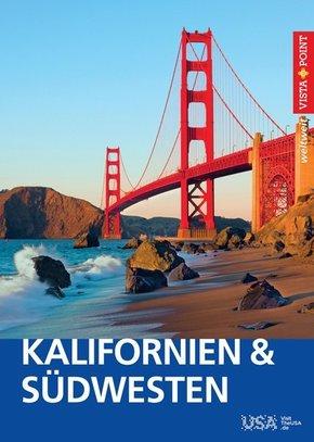 Vista Point weltweit Reiseführer Kalifornien & Südwesten