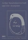 Antike Naturwissenschaft und ihre Rezeption - Bd.26