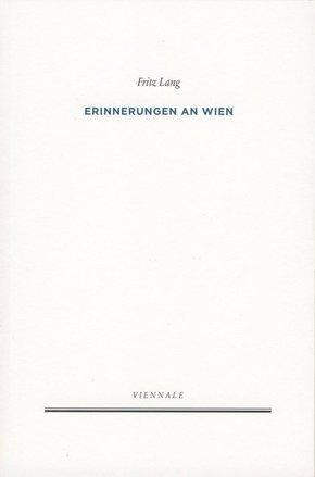 Erinnerungen an Wien