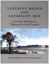 Lancelot Brown and the Capability Men