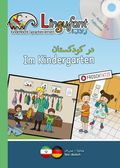 Lingufant - Im Kindergarten, Farsi-Deutsch, m. 1 Audio-CD
