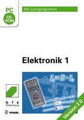 Elektronik 1, CD-ROM