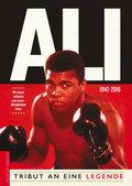 Ali, 1942 - 2016