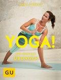 Yoga! Die besten Übungen
