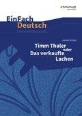 James Krüss: Timm Thaler oder Das verkaufte Lachen