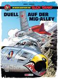 Die neuen Abenteuer von Buck Danny - Duell auf der MiG-Alley
