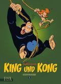 King und Kong Gesamtausgabe - Bd.1