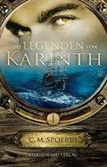 Die Legenden von Karinth - Bd.1
