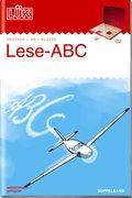 LÜK: Lese-ABC